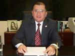 Magistrado Alvaro L. Visuetti Zevallos