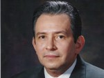 Magistrado Oscar Vargas Velarde