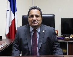 Magistrado Presidente Alberto Cigarruista Cortéz