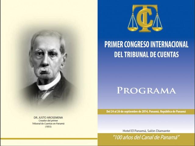 PORTADA DE PROGRAMA